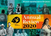 PBI Annual Review 2020
