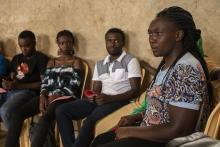 Women Human Rights Defenders Toolkit Organisers